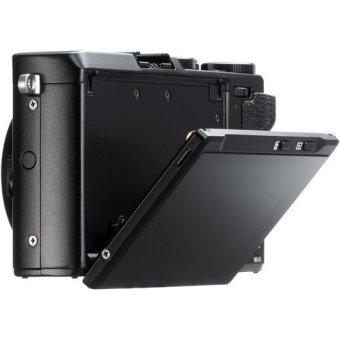 Fujifilm X70 Digital Camera (Black) - 3