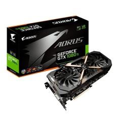 Gigabyte AORUS GeForce GTX 1080 Ti 11GB Graphic Cards GV-N108TAORUS-11GD - intl