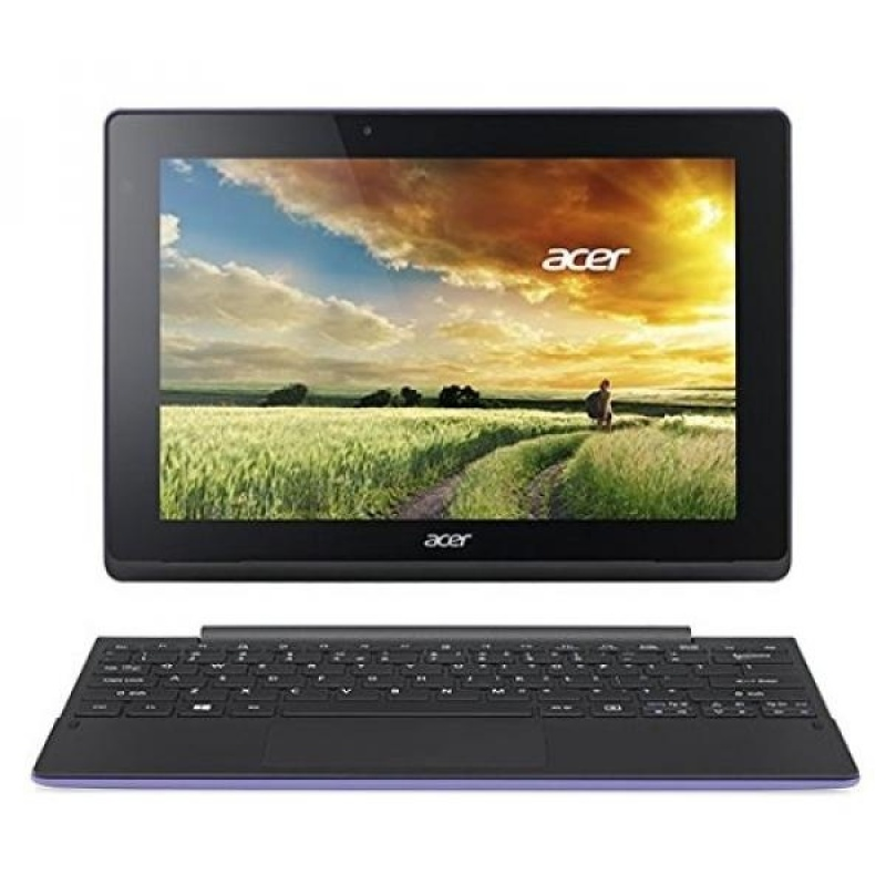 GPL/ Acer Aspire Switch 10 E NT.G8UAA.002;SW3-016-10LF 10.1 Laptop (Purple)/ship from USA - intl