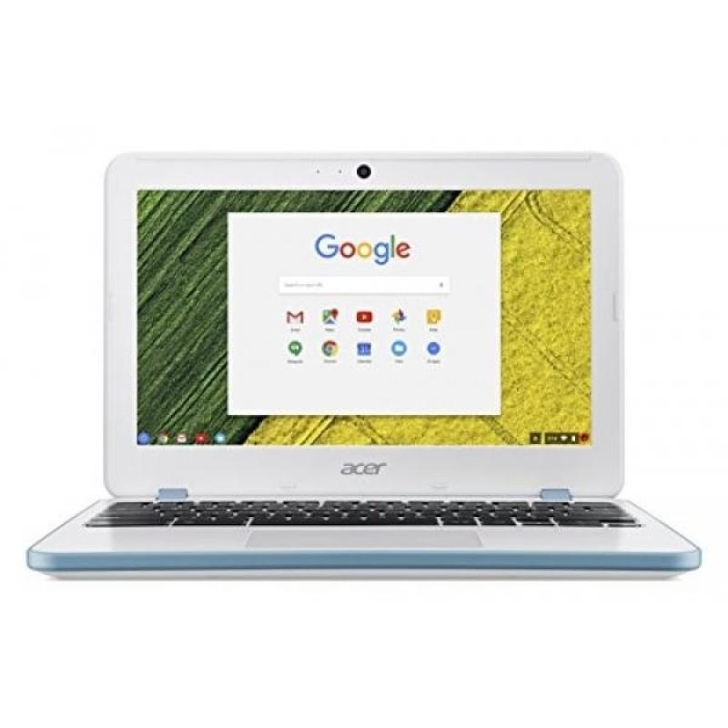 GPL/ Acer Chromebook 11, 11.6 HD, Intel Celeron N3060, 4GB LPDDR3, 16GB Storage, Chrome, CB311-7H-C5ED/ship from USA - intl