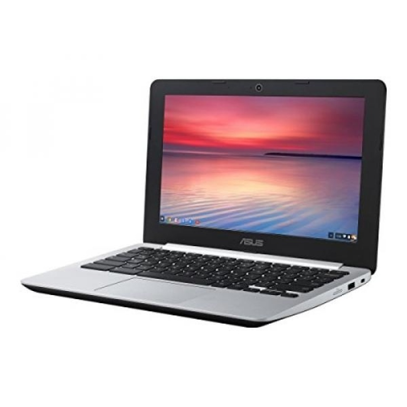 GPL/ ASUS C200MA Chromebook 11.6 Inch, Intel Dual Core, 4GB RAM, 16G EMMC + TPM (Black) [OLD VERSION]/ship from USA - intl