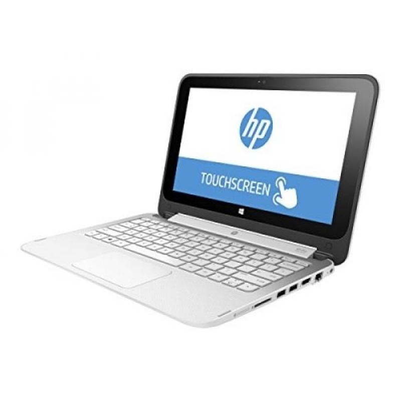 GPL/ HP 11-p110nr x360 11.6-Inch Convertible Laptop (Intel Celeron, 2 GB RAM, 32 GB SSD)/ship from USA - intl