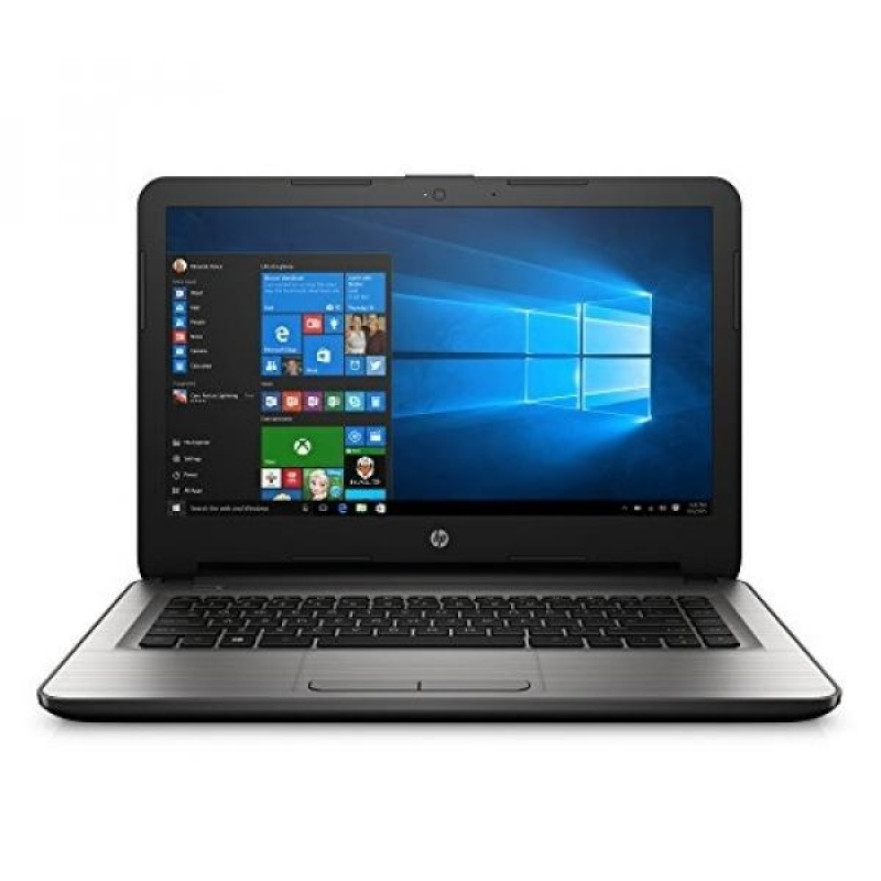 GPL/ HP 14-an013nr 14-Inch Notebook (AMD E2, 4GB RAM, 32 GB Hard Drive)/ship from USA - intl