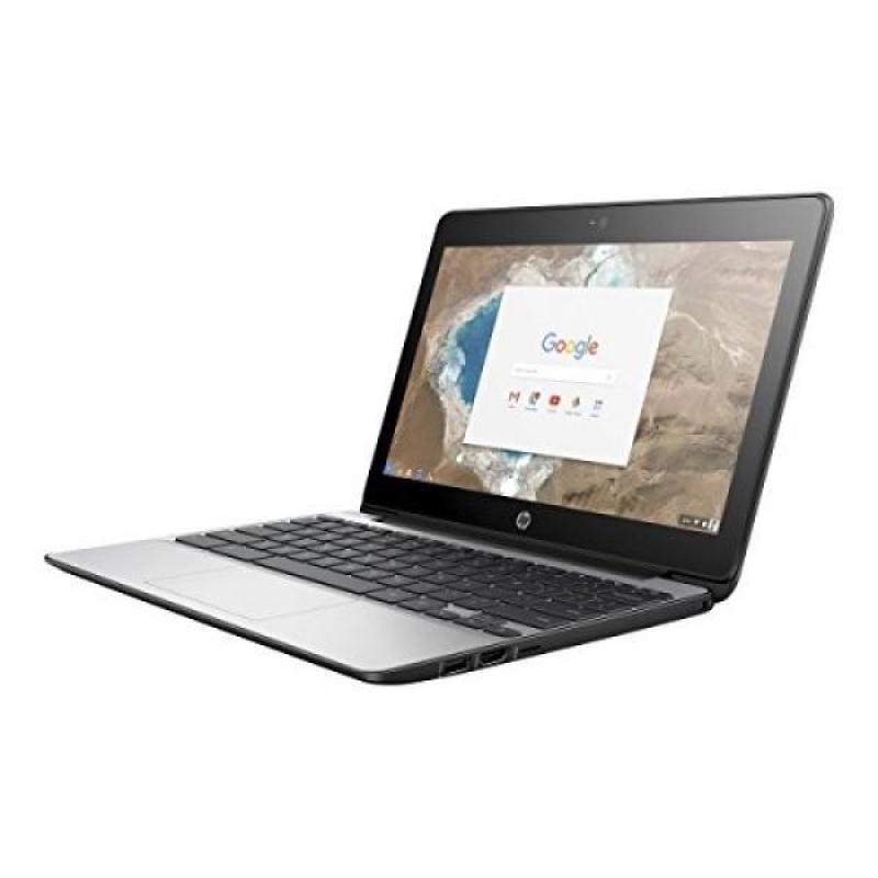 GPL/ HP Chromebook 11 G5, 11.6, Celeron, 4GB, 16GB, X9U02UT/ship from USA - intl
