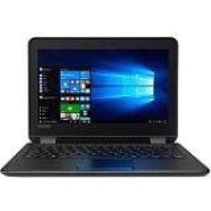 GPL/ Lenovo N23 80UR0004US 11.6 Notebook - Intel Celeron N3060 Dual-core (2 Core) 1.60 GHz - Black/ship from USA - intl