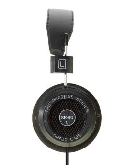 Grado SR60e Prestige Series Open Headphones - 2
