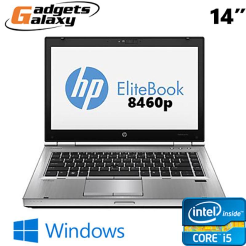 HP ELITEBOOK 8460P ( Refurbished )