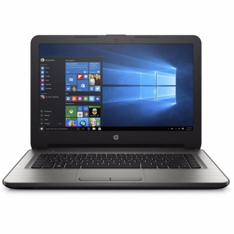 HP Notebook 14-am137TX i7-7500U (2.7GHz) 8GB DDR4 1TB HDD WIN 10