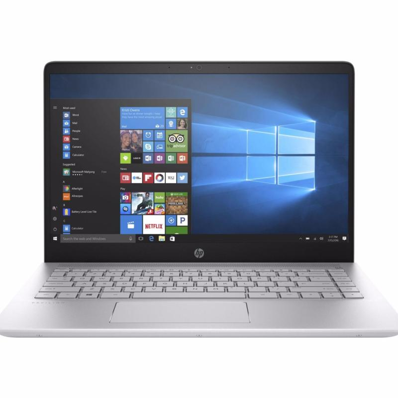 HP PAVILION 14 BF126TX (2SL93PA) 14 IN INTEL CORE I7-8550U 8GB 256GB SSD WIN 10
