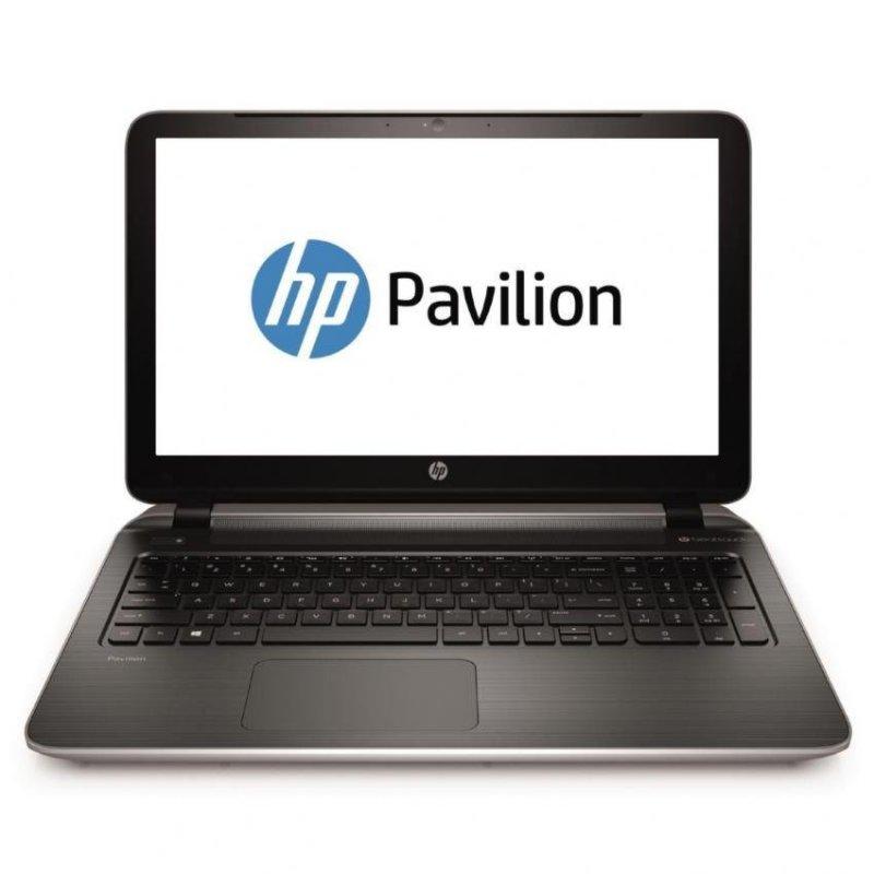 HP Pavilion 15.6 Intel Core i7-5500U 5th Generation 4GB