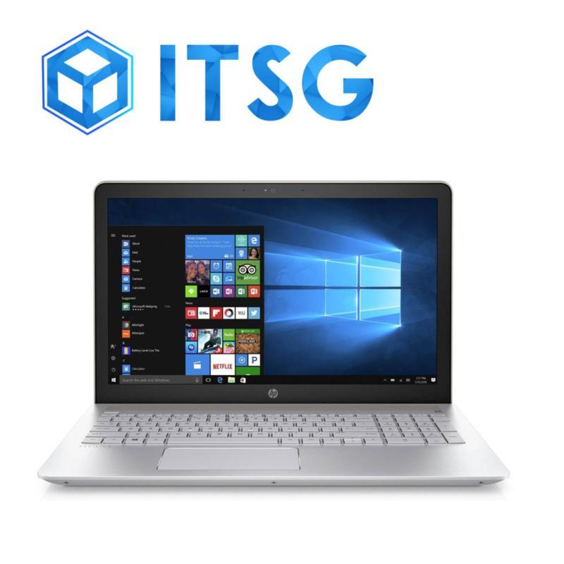 HP Pavilion Laptop 15-cc734TX