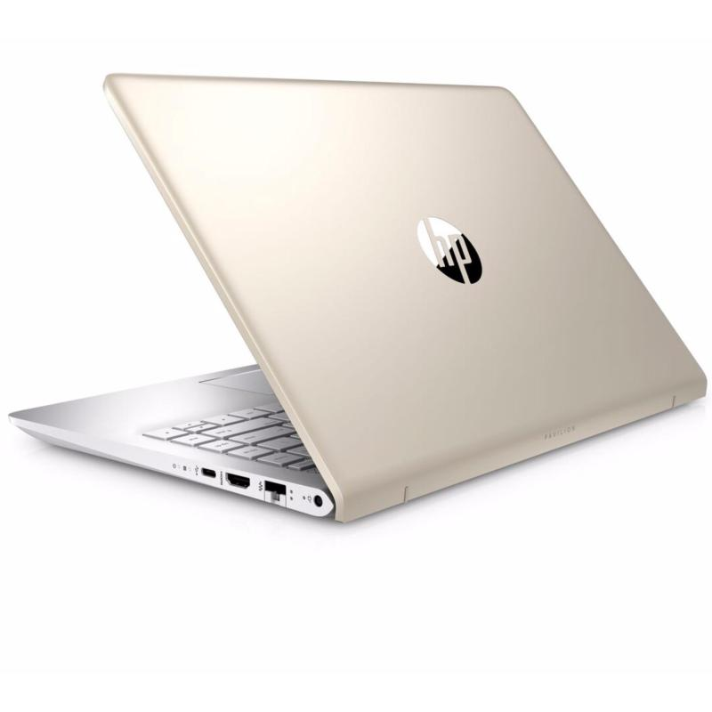 HP Pavilion Notebook 14 bf017TX (Intel i7-7500U) (Gold)