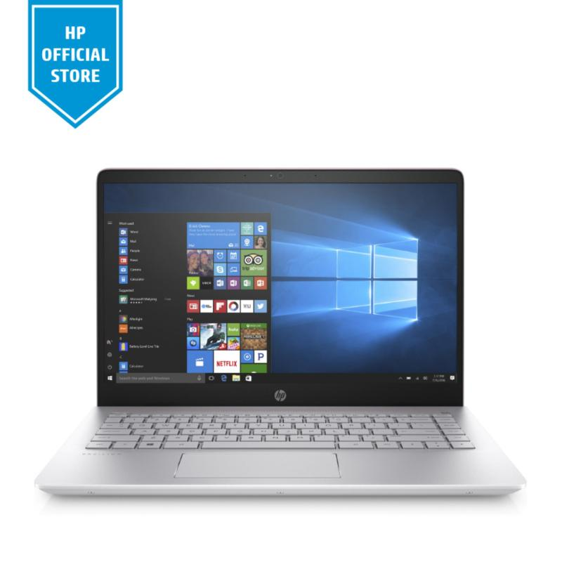 HP Pavilion Notebook 14-bf127TX
