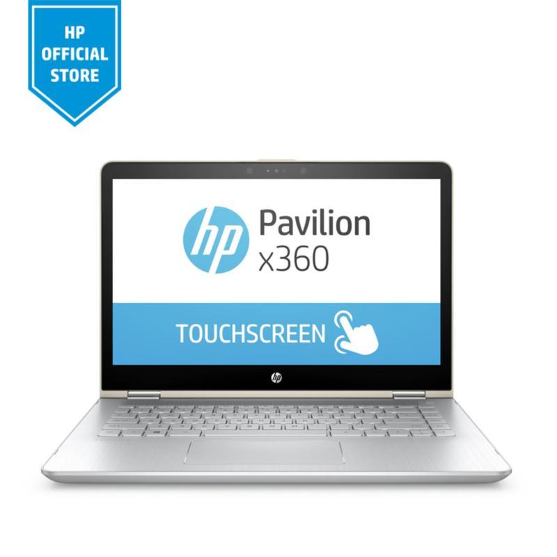 HP Pavilion x360 Convertible 14-ba030TX