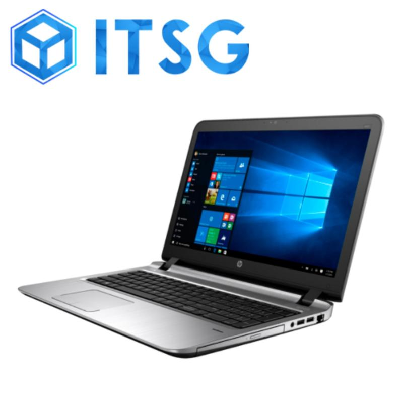 HP PROBOOK 450 G4 i7 (Genuine Windows® 10 Pro)