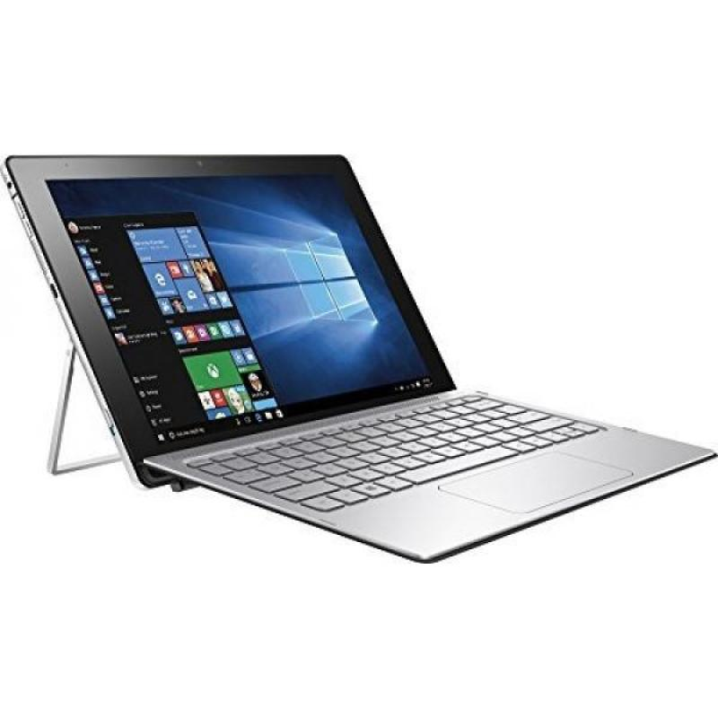 HP Spectre X2 2-in-1 Detachable Computer, 12 Inch Full HD (1920x1280) IPS Touchscreen Display, Intel Core m3-6Y30, 4GB RAM, 128GB SSD, Wifi, Bluetooth, Band & Olufsen Spearker, Windows 10 Home