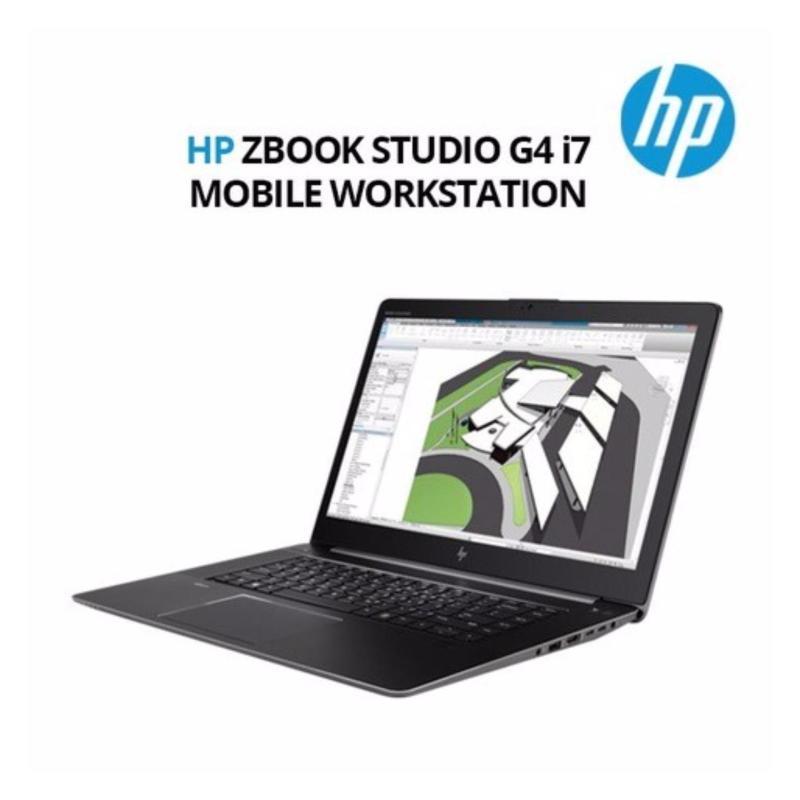 HP ZBOOK15 Studio G4 i7