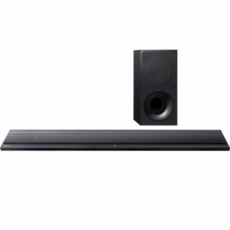Sony 2.1ch Soundbar with Bluetooth HT-CT390 Singapore