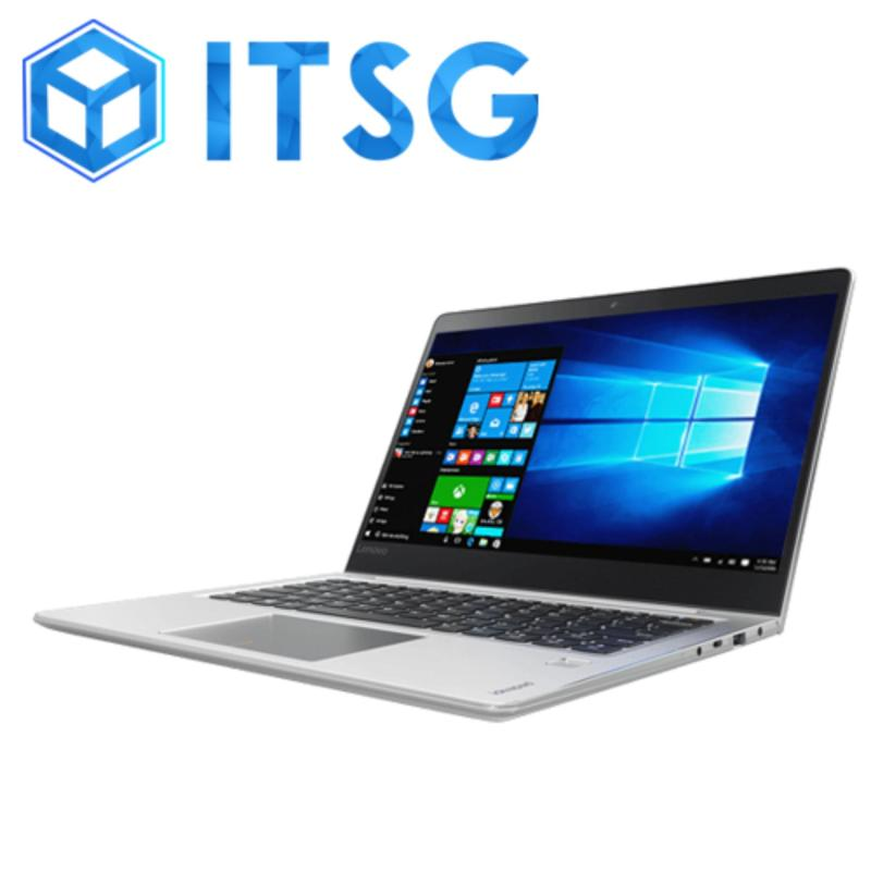 IdeaPad 710S-13IKB: 13.3 FHD IPS AG(SLIM) (SILVER)