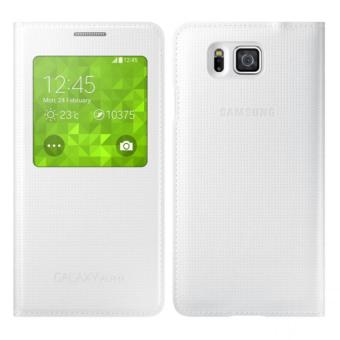 Harga Samsung Galaxy Alpha S View Cover