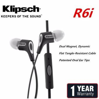 Harga Klipsch R6i In-Ear Headphones