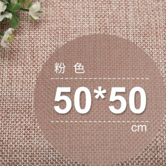 Harga Linen-like photography backdrop cloth