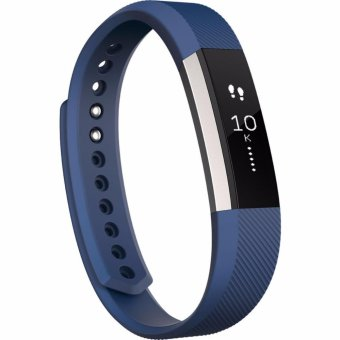 Harga Fitbit Alta Blue Small FB406BUS