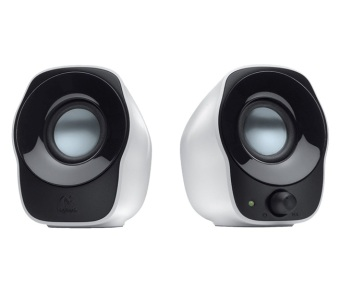Harga Logitech Z120 Compact Stereo USB Powered Speakers