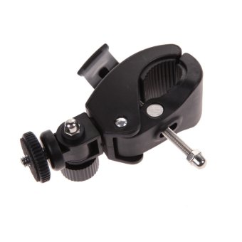Gopro Hero 4/3+/3/2 Accessory Bicycle Motorcycle Handlebar Tripod Mount Holder