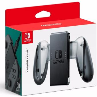 Harga Nintendo Switch Joy-Con Charging Grip