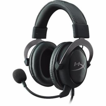 Harga Kingston HyperX Cloud II Headset (Gunmetal)