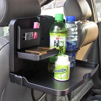 Harga Universal Car Bottle Drink Cup Holder - intl