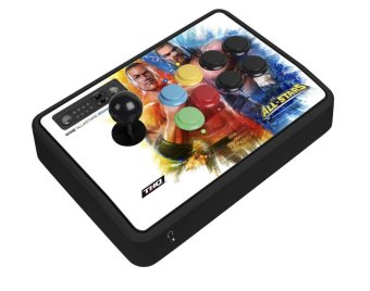 Harga WWE All Stars Brawl Stick By Mad Catz for PS3