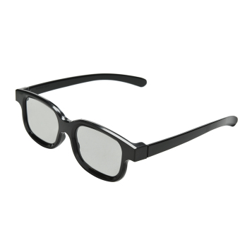 Circular Polarized Passive 3D Glasses for 3D Video Movies (EXPORT) - Intl - 4