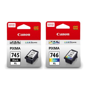 Harga Canon 745XL+746XL Value Pack