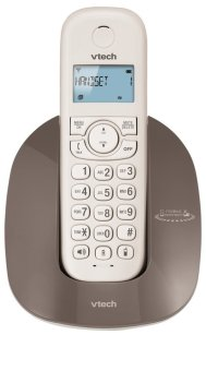 Harga VTECH ES1610A MOLE 2 in 1 Digital Cordless Phone