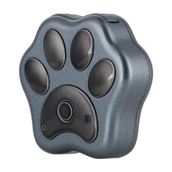 Reachfar RF-V30 Smart Pet GPS LED Flash Electronic Anti-lost Tracker(Black) - intl - 3
