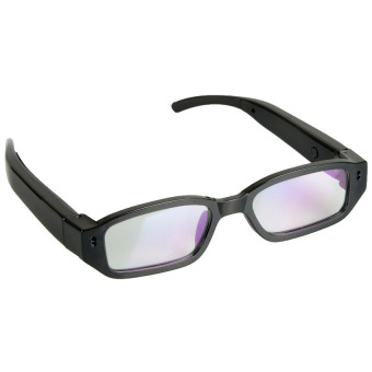Mini HD Spy Camera Glasses Hidden Eyewear DVR Video Recorder CamCamcorder - intl
