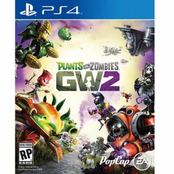 Harga Plants vs. Zombies : Garden Warfare 2(Purple)