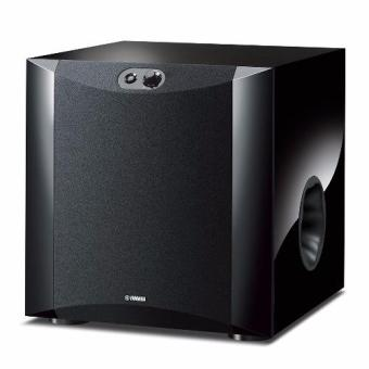 Harga Yamaha NS-SW300PN 20-160 Hz 250W Powered Subwoofer (PIANO)