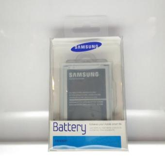 Harga Authentic Samsung Battery for Galaxy Note 3