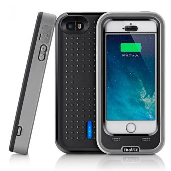 Harga Mojo Alpha Battery Case for iPhone 5/5s