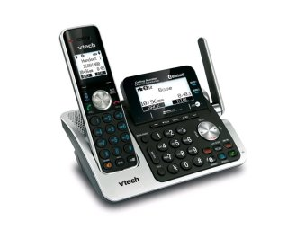 Harga VTECH DS8141 MobileConnect Digital Cordless Phone