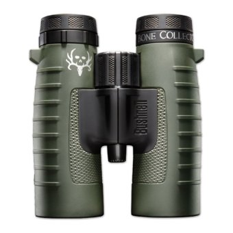 Harga Bushnell Trophy XLT 10x42 Binocular Bone Collector Edition
