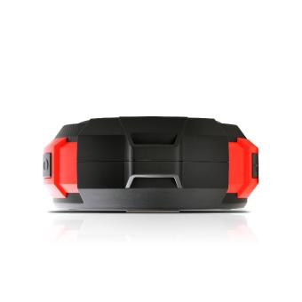 Azustar RockTube SBX2 Bluetooth Speaker (Black) - 2
