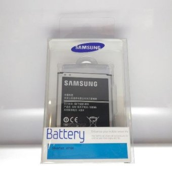 Harga Authentic Samsung Battery for Galaxy Grand 2