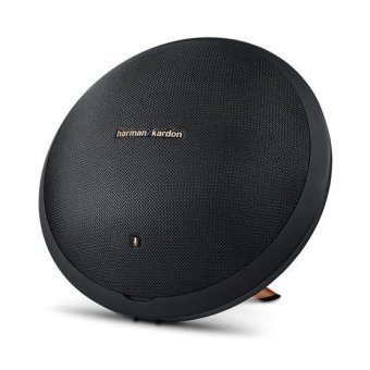 Harga Harman Kardon Onyx Studio 2 Bluetooth Wireless Speaker (Black)