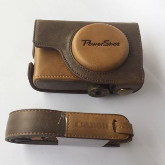 Canon Leather Case for PowerShot S110 / S120 - 2