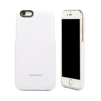iphone 6/6s Battery case - Covercharge Dominant-Tech - 2