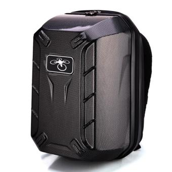 Harga DJI Phantom 4 Backpack Carbon fibre - intl
